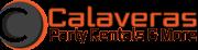 Calaveras Party Rentals